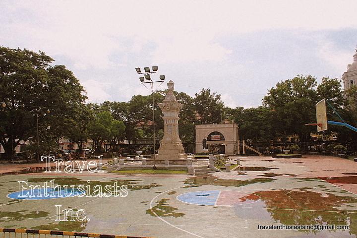 Ilocos Tour Travel Enthusiasts Inc